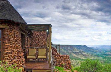 Grootberg Lodge_uitzicht