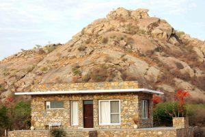 Bera Safari Lodge, lodge Bera, lodge Rajastan
