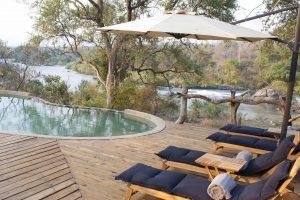 safarilodge Malawi, lodge Malawi, lodge met zwembad Malawi