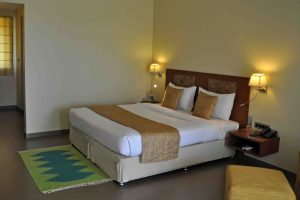 hotel Tadoba National Park