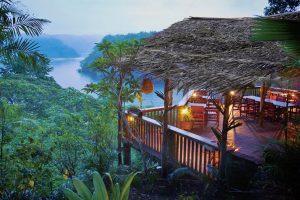 Tufi Dive Resort, duiken Papoea Nieuw Guinea