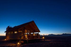 hotel Namib-Naukluft