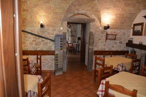 Albergo La Torre restaurant