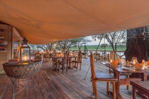 Elephant Bedroom Camp, Samburu.