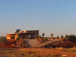Cheetah View Lodge, CCF
