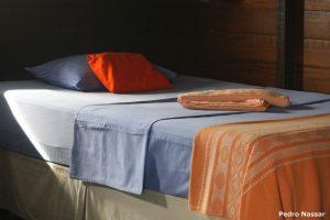 Uakari Lodge, reis jaguar