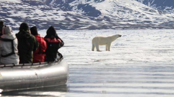 NorthAtlanticOdyssey-Spitsbergen - (c) Joerg Ehrlich