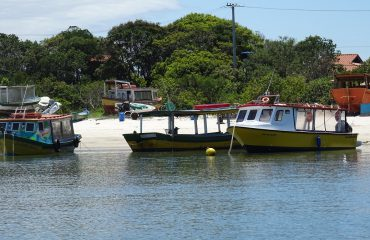 ilha do mel, Honey Island