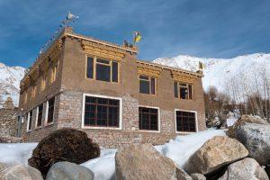 snow leopard lodge, sneeuwluipaard reis, reis Ladakh, garbutt