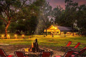 Ahaspokuna, wandelsafari sri lanka, tented camp