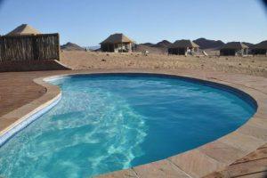 Desert Hills Glamping Camp, reis sossusvlei