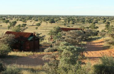 Kgalagadi Wilderness Camp Gharagab