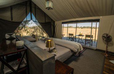 Machaba Tent
