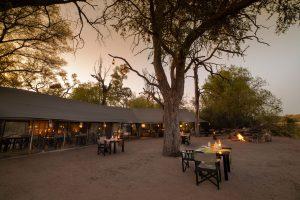 safari Okavango, reis Okavango, Machaba Okavango