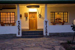 Olive Grove Guesthouse, reis Namibie, reis windhoek, boetiekhotel