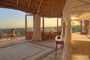 Lewa Wilderness Camp, Lewa Conservancy