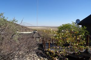 etosha, safari namibie, dolomite camp, westelijk deel etosha