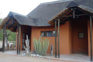 Hobatere, safari estosha, galton gate, reis namibie