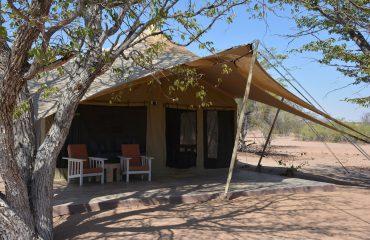 Malansrus tent