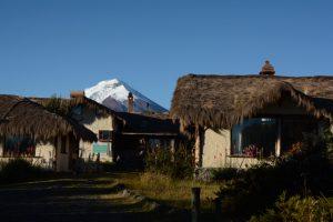 Chilcabamba, reis Ecuador, lodge Andes, lodge Cotopaxi