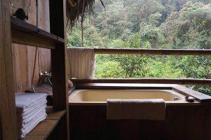 El Monte ecolodge, reis ecuador, nevelwouw, cloud forest