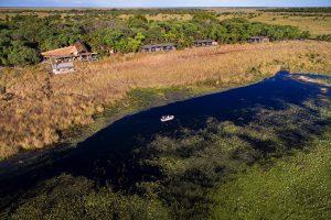 Zambia safari, Liuwa Plain safari, African Parks Zambia