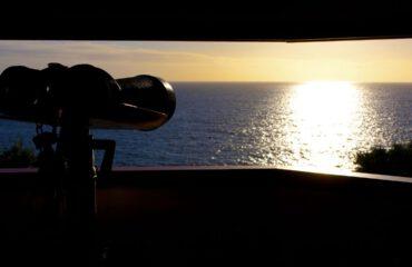 aldeia-da-fonte-whale watching tower