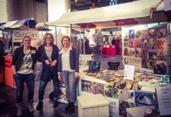 Beurs voor Bijzondere Reizen Breda 2017