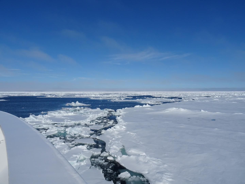 pakijs Spitsbergen