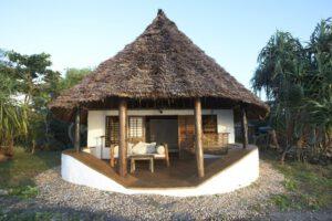 Matemwe, reis Zanzibar, Asilia