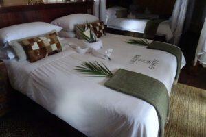 Ila Lodge, Kafue, safari zambia