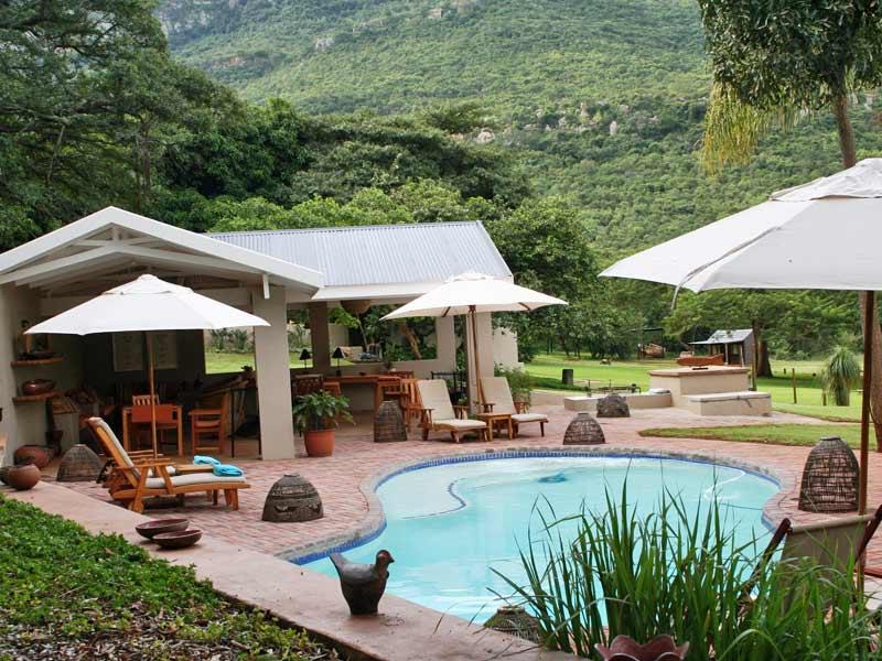 safari Africa, FTTSA lodge