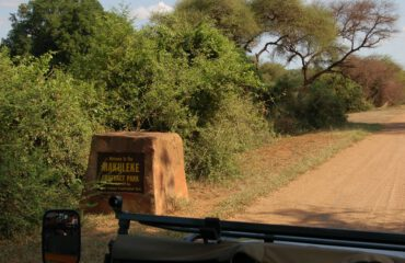 Makuleke contract park ©All for Nature Travel