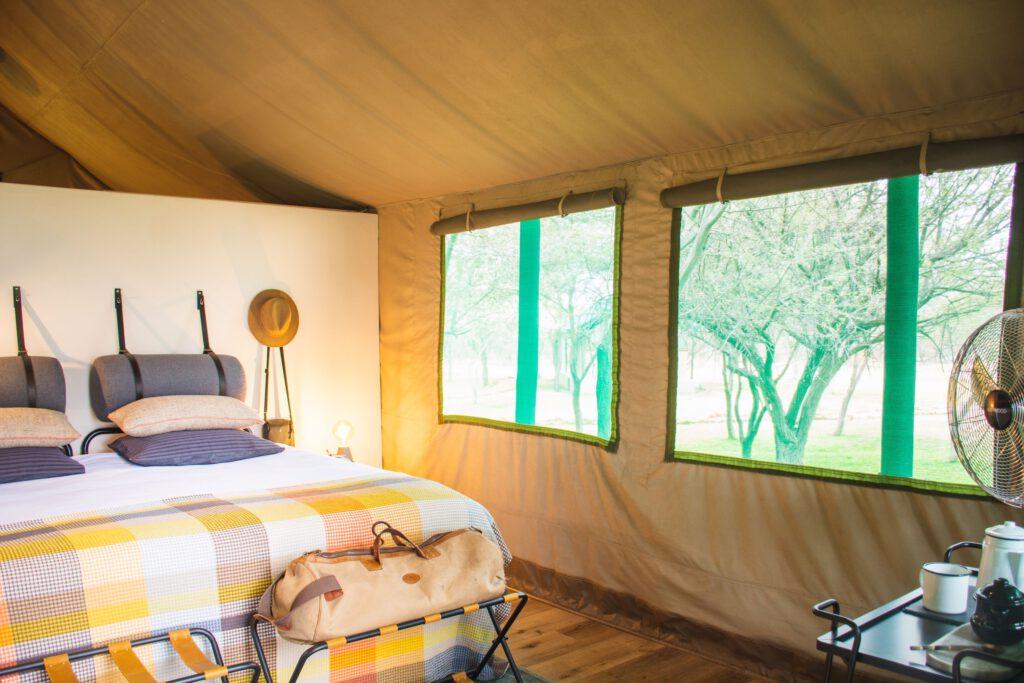 conservation safari, zuid-afrika safari, reis marataba, explorers camp