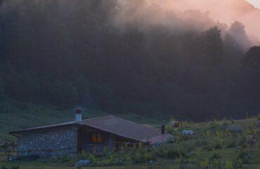 Refuge Abruzzo