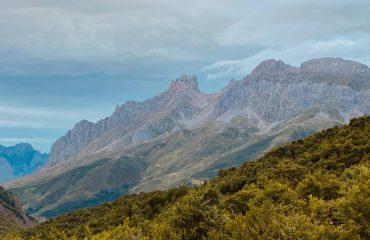 los Picos de Europa ©All for Nature Travel