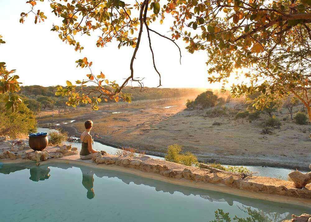 Natural Selection, Botswana reis, safairi Okavango, safari Kalahari, safari Magkadigkadi Pans