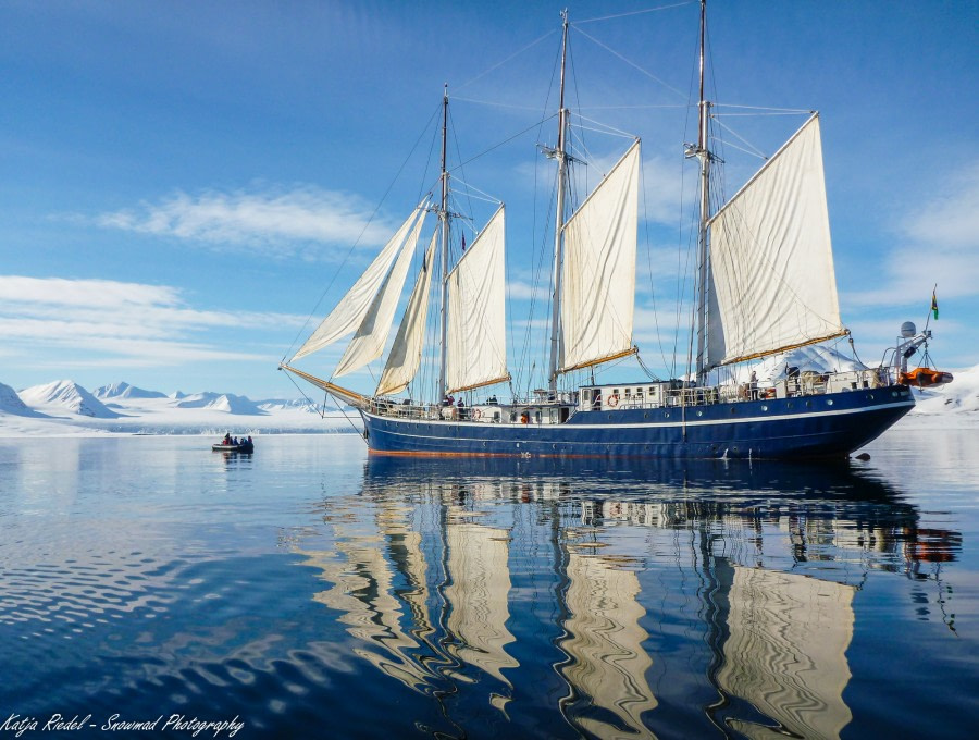 Rembrandt van Rijn, OceanWide, reis noord-noorwegen , zeilschip, haringtroek, reis orka, reis bultruggen