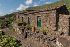Aldeia da Cuada, Flores, Azoren