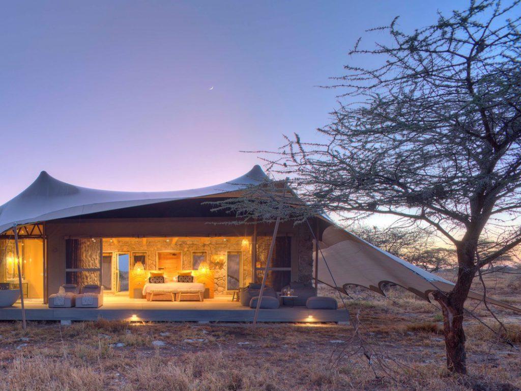 Namiri Plains, Serengeti, Luxe Safari Tanzania