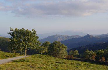 Landschap Pitao das Junias @AllforNatureTravel