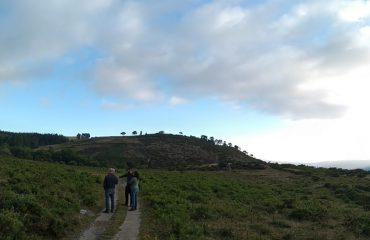 Onderweg met schaapsherder en Grupo Lobo @AllforNatureTravel