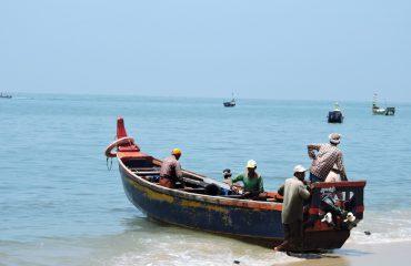 local fishermen Kerala